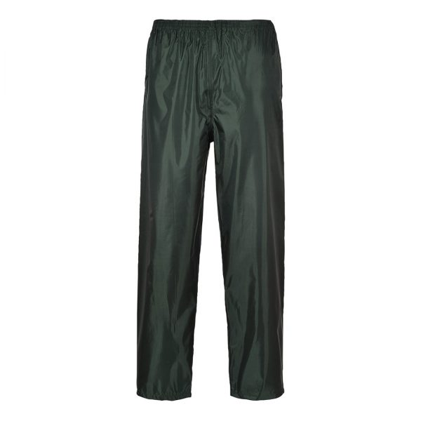 Classic Rain Trouser - OTRA441-olive