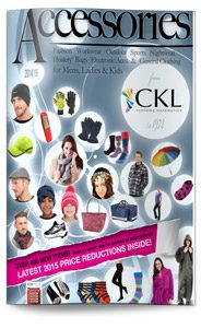 CKL Accessories Catalogue