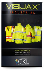 CKL Industrial Wearable Technology