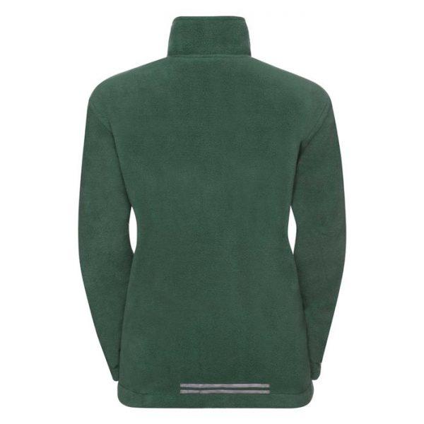 Kids Heavy Reversible Fleece - JFK875-bottle-fleece-back