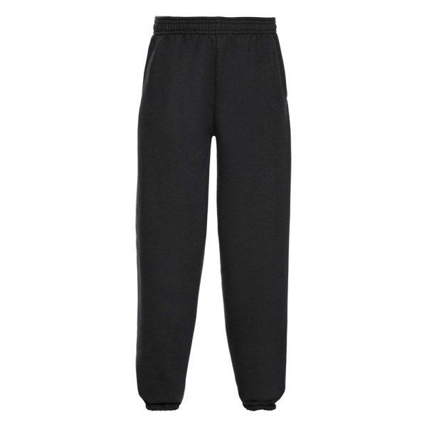 Kids Sweat Pants - JJK750-black