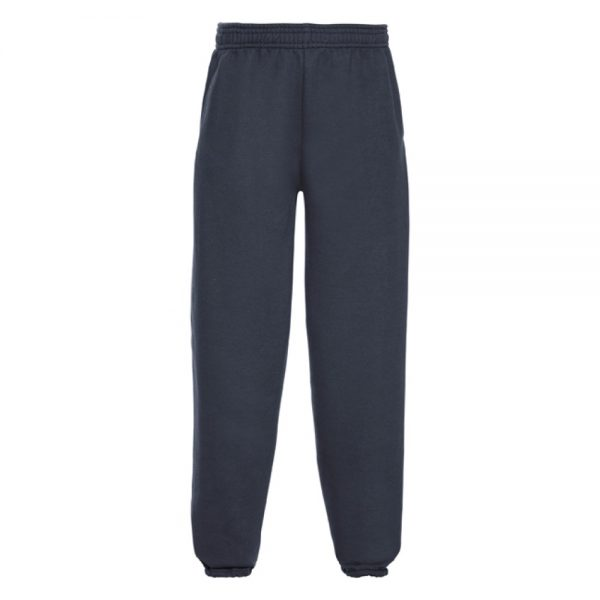 Kids Sweat Pants - JJK750-navy