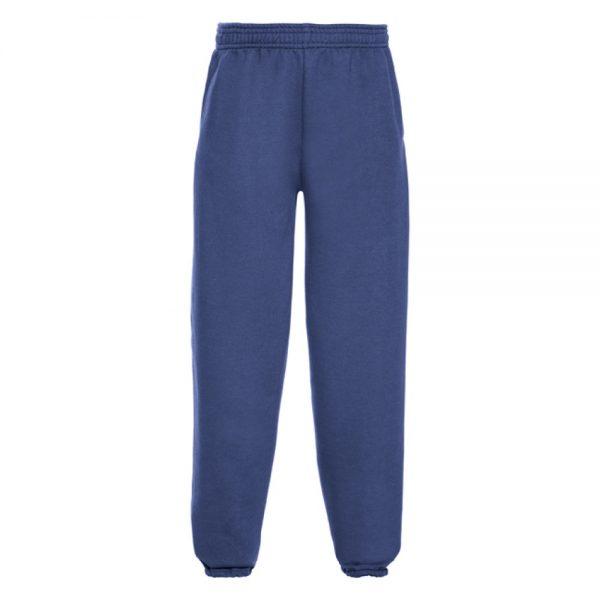Kids Sweat Pants - JJK750-royal