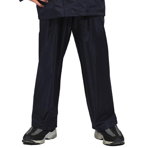 Junior Waterproof Rain Trousers - OTRK12