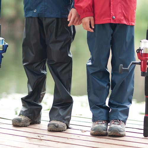 Isolite Waterproof & Breathable Over-Trousers-RTRK944