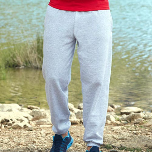 Adults Jog Pants 80/20 CP - SJA