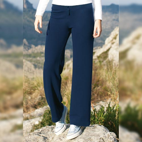 Lady-Fit Jog Pants-SJL