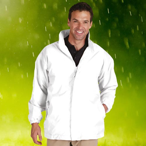 300gsm Bowling Reversible Waterproof Jacket - TFA05