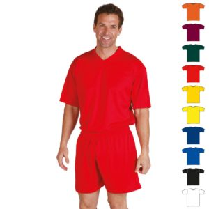 Adults Micromesh Football Short TFTA02-main