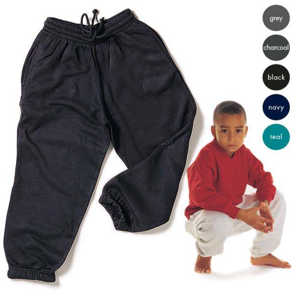 Kids Premium Jog Pants TJK01