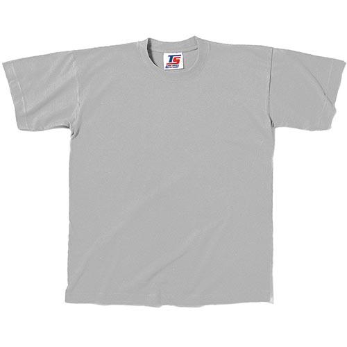 2-PACK T-Shirt Crew Neck 150g-TTA02-grey-garment