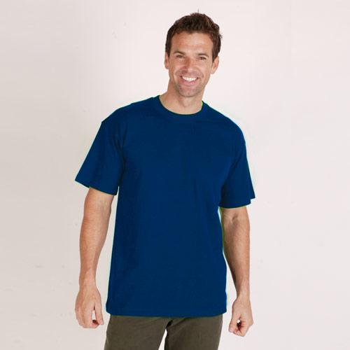2-PACK T-Shirt Crew Neck 150g-TTA02-royal