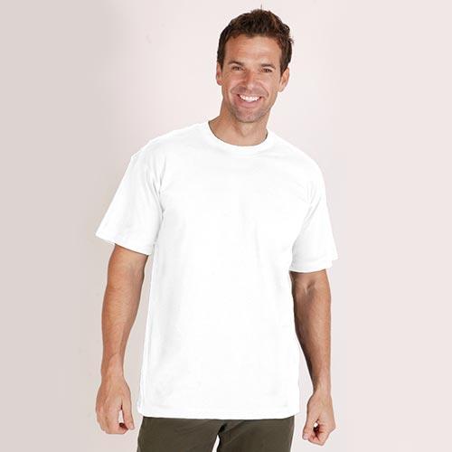 2-PACK T-Shirt Crew Neck 150g-TTA02-white