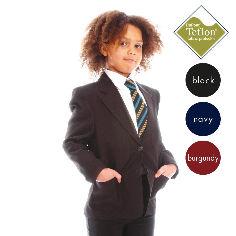 School Blazer - CLEARANCE - CBZG01-CBZG02