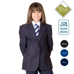 Girls School Blazer Advanced CBZG01N