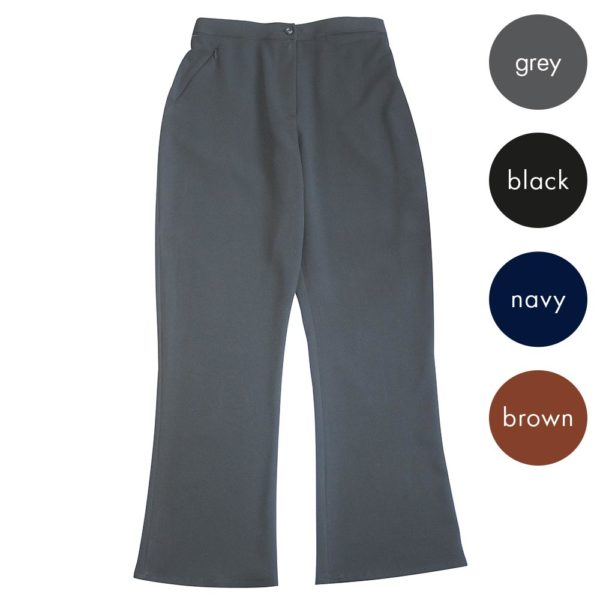 Girls Sturdy Fit Trouser CTRG99