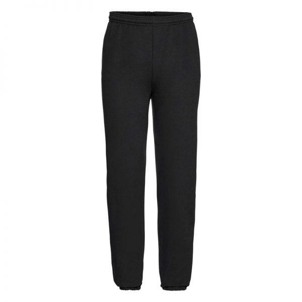295g 50/50 PC Adults Sweat Pants - JJA750-black