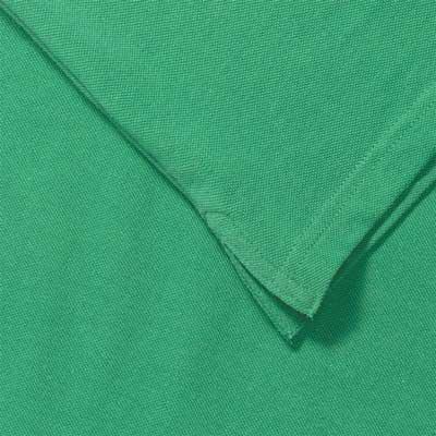 200g 100% Cotton Mens Classic Polo - JPA569-details1