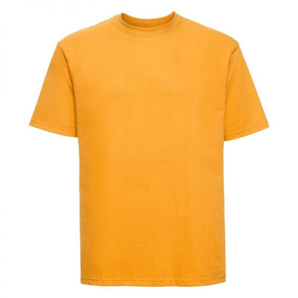 180gsm 100% Ringspun Cotton Classic T-Shirt Short Sleeve - JTA180-gold