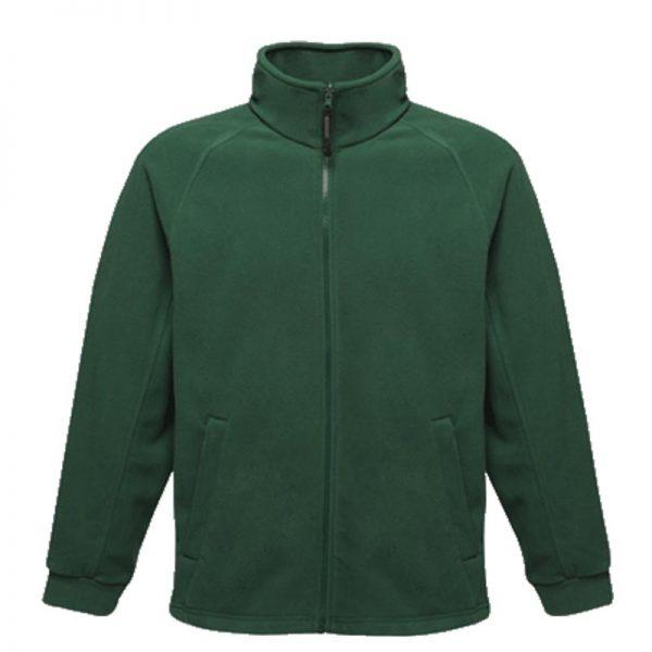 280gsm 100% Polyester Thor III Fleece - RJAA532-bottle-green