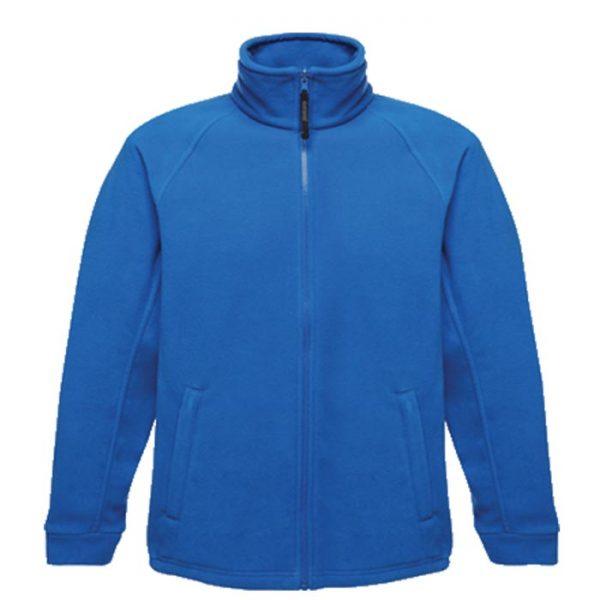 280gsm 100% Polyester Thor III Fleece - RJAA532-oxford-blue