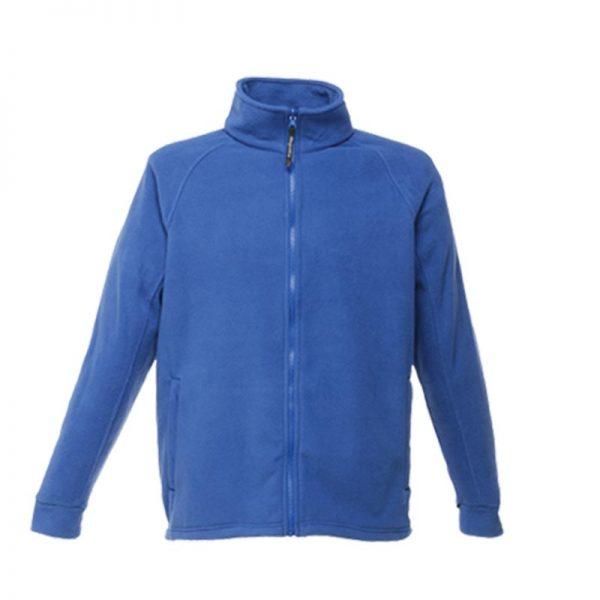 280gsm 100% Polyester Thor III Fleece - RJAA532-royal-blue