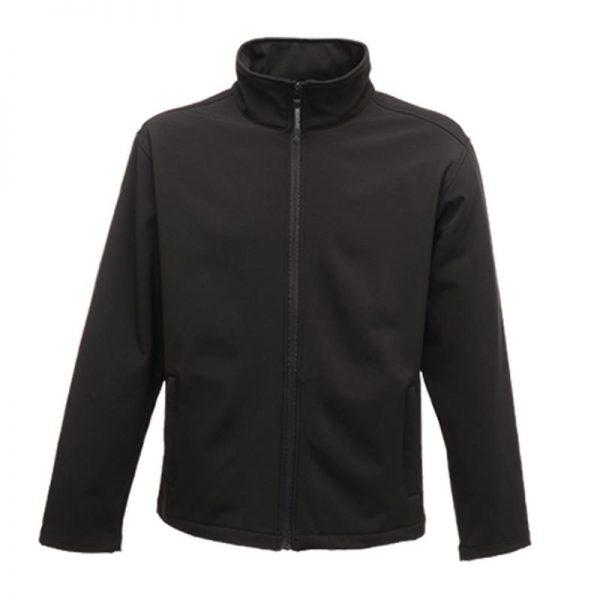 Softshell Classic Long Sleeve - RJAA680-black