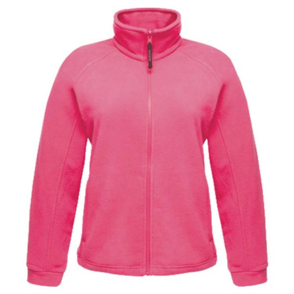 280g 100% Polyester 'Thor III' Ladies Fleece - RJAL541-pink