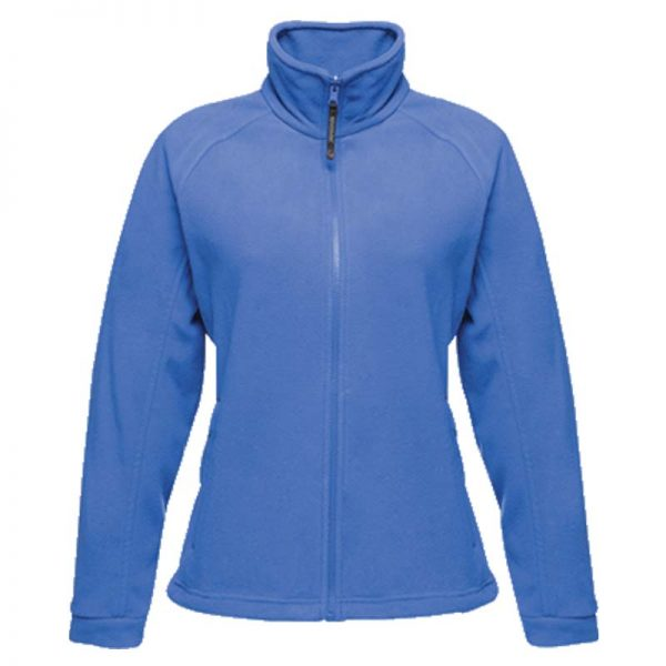 280g 100% Polyester 'Thor III' Ladies Fleece - RJAL541-royal-blue
