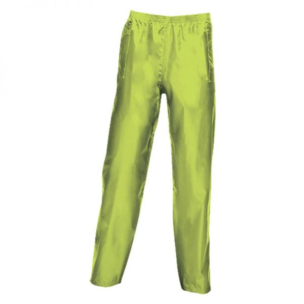 Hydrafort Polyester Stormbreak Overtrouser - RTRA308-yellow