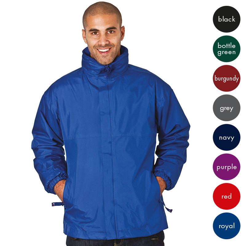 Premium Reversible Waterproof Polar Fleece - TFA06