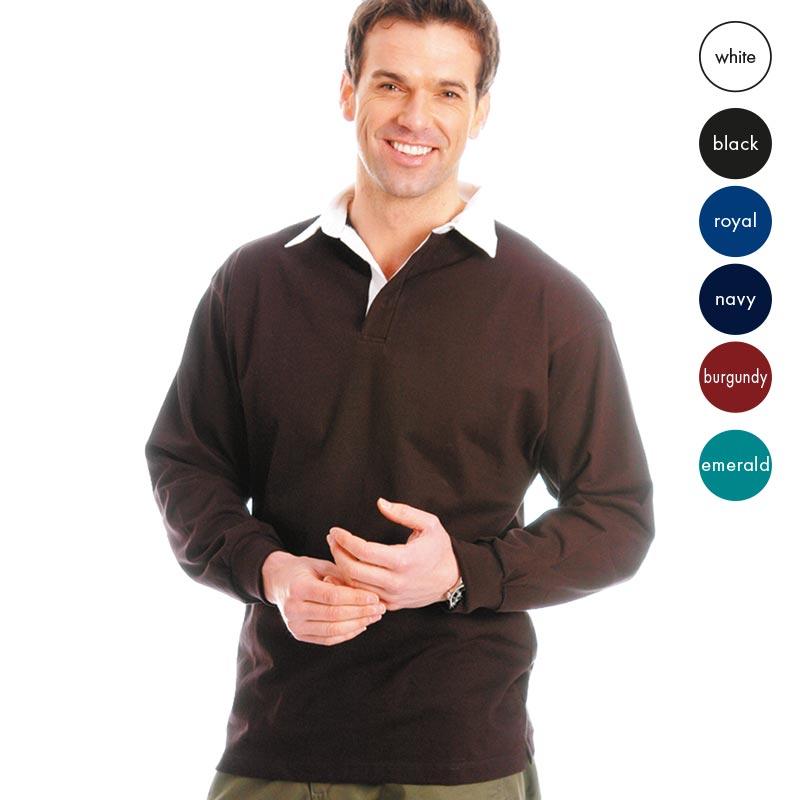 Extra Value Rugby Shirt TRUA01