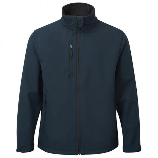 SELKIRK Waterproof Windproof Softshell - WJAA204-navy