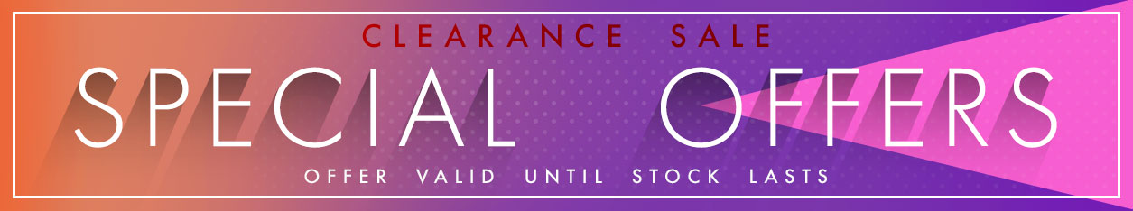 CKL's Special Offer - Sale - Clearance - Bundle Pack