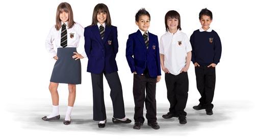 CKL Bell Baxter Schoolwear
