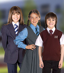 School days are a formative period in a young person's life. A good uniform can help children hold their heads high, while a low-quality, ill-fitting one can damage their confidence and happiness at the most sensitive time. CKL can provide the school uniform in its entirety as well as any other school time essentials such as sports kits and accessories.