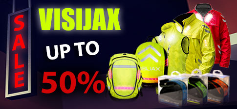 Visijax Sale Up To 50% only from CKL