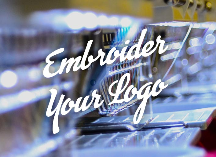 CKL In-House Embroidery Services