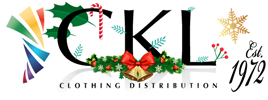 CKL Clothing Distribution (since 1972)