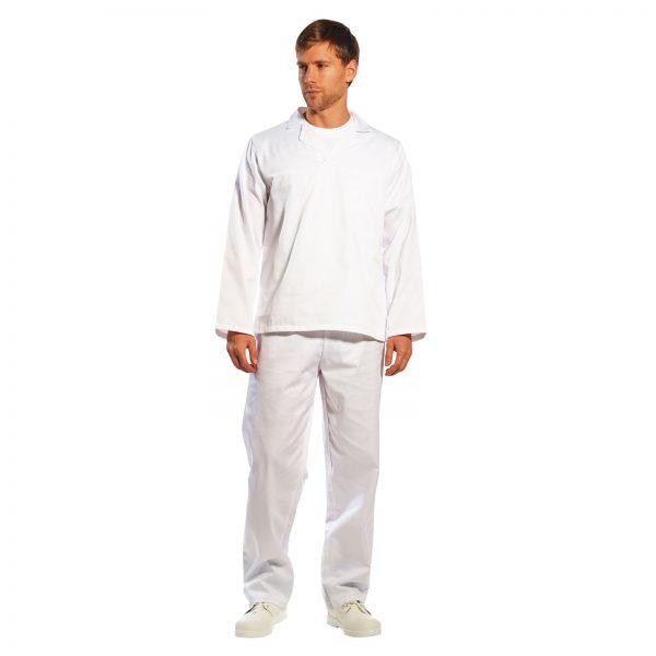 Baker Shirt Long Sleeves - 2203
