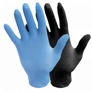 Powder Free Nitrile Disposable Glove - A925