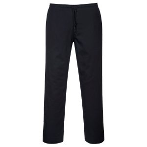 Drawstring Trousers - C070