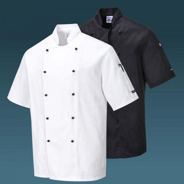 Kent Chefs Jacket - C734