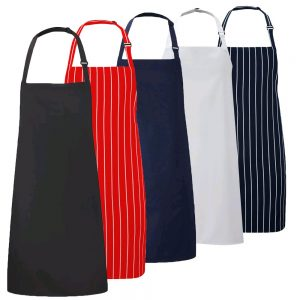 Value Bib Apron - CCAP1