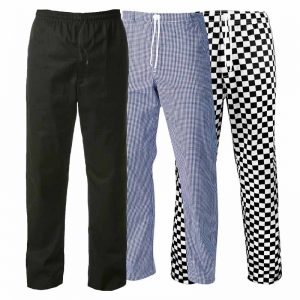 Chefs Trousers - CCTR1
