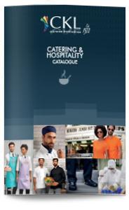 CKL Catering & Hospitality Catalogue