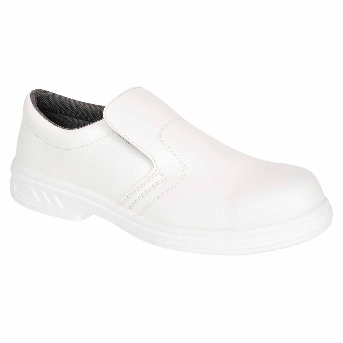 Occupational Slip On Shoe - FW58
