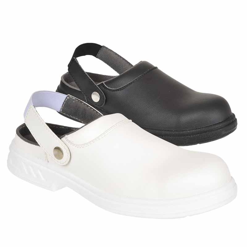Safety Clog SB AE WRU - FW82
