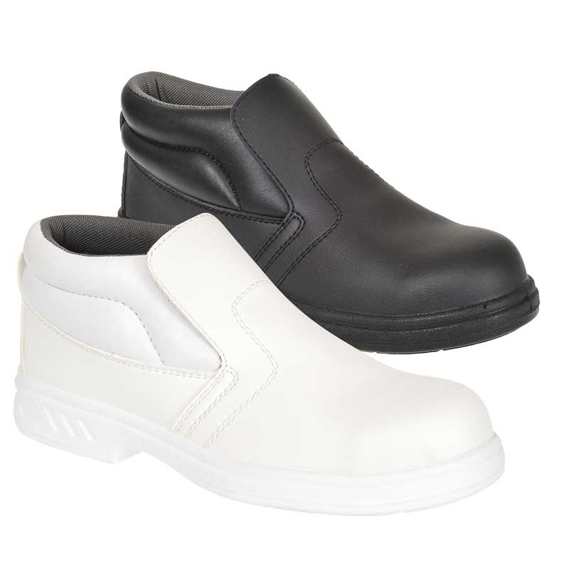 Slip On Safety Boot S2 - FW83