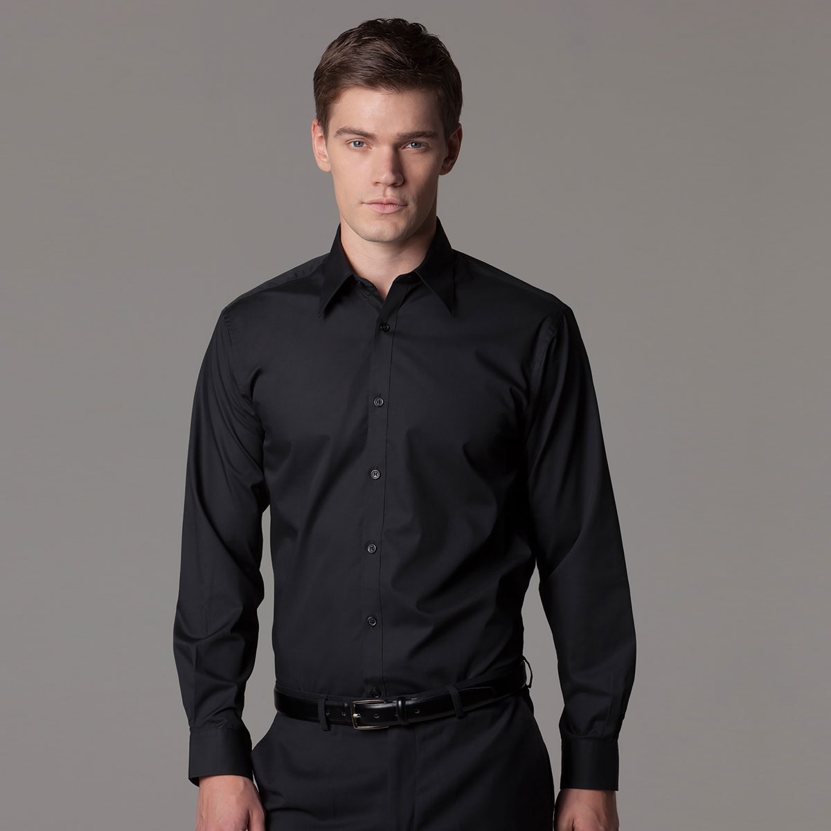 Hospitality Shirt Long Sleeve - KK121